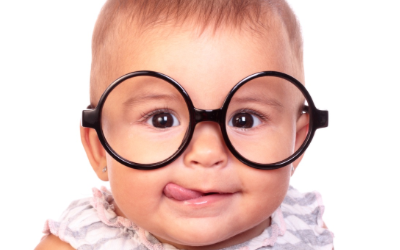 At what age should my child start getting eye exams?